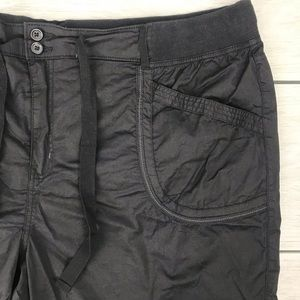 DC jeans women plus size shorts black size26/ 4x